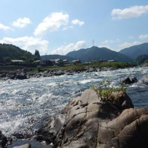 長良川で大物狙い^ ^そして吉田川へ