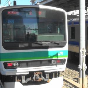 JR品川駅山手線京浜東北線線路切替(4)