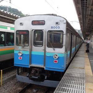 東海道線を行く(心の旅)#41
