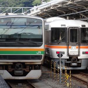 東海道線を行く(心の旅)#42