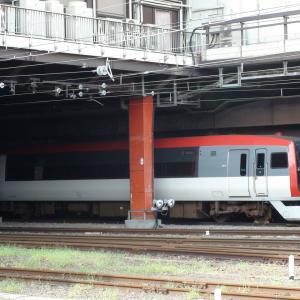 大宮入場の253系200番代車(10年前ってどうだった?)