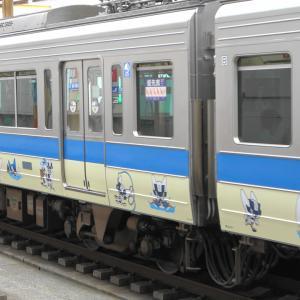 小田急オリンピック・パラリンピックラッピング車