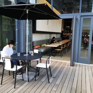 TERRADA ART COMPLEX CAFE(天王洲)