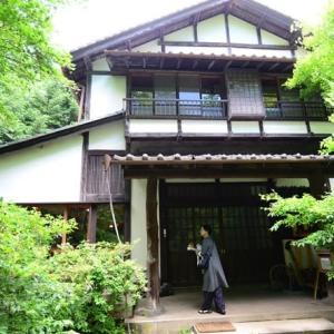 緑友食堂(軽井沢)