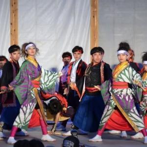 第16回常陸国YOSAKOI祭り-6(ファイナル速報)