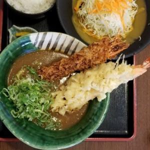 みくりやうどん店(滋賀県湖南市)
