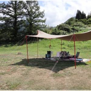 舞子高原オートキャンプ場へ!