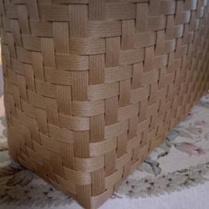 オーダー品編み編み中