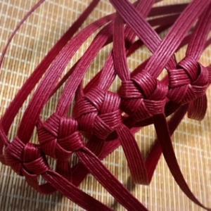 オーダー品編み始めました