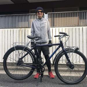【SALSA Cycles】雨の日も晴れの日も、いつも自転車で。