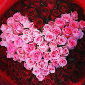 プロポーズの特別な花束