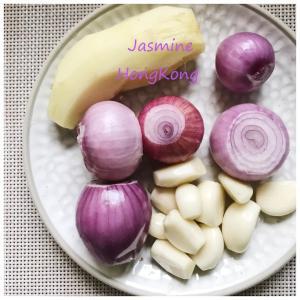 我が家の常備食材④超便利!中華薬味3種セット