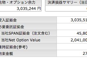6/11   +75円