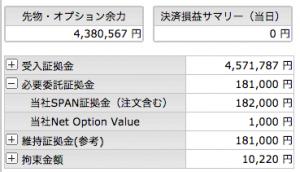 7/7  オプション +205円