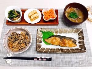 過食*お料理