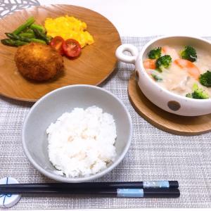 運動*お料理