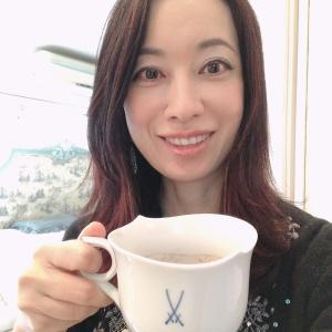 バターコーヒーの素晴らしい効果♡