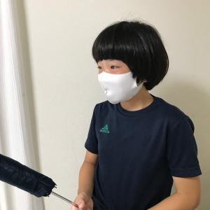 7/24ベランダへ閉め出さられる!!!