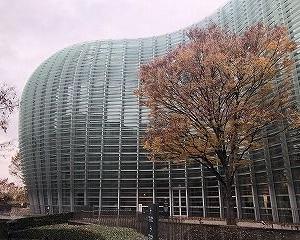 カルティエ展 国立新美術館