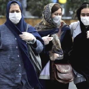 ちょっとお!イランが凄いんだが。
