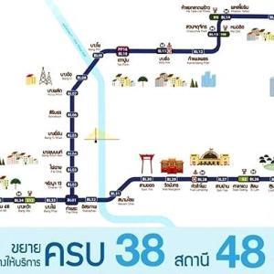 MRT全線開通