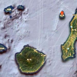 馬毛島始動