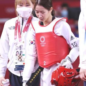 韓国人とは戦いたくないだろうね。