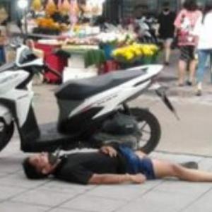 タイ、それヤバイでしょ