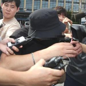 韓国で暴行された馬鹿女。その4