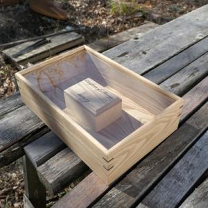 オーダー木製小物 結婚証明書(ゲスト参加型フラワーボッグス)