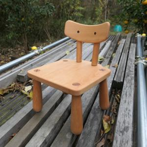木製子供椅子 キッズチェア 出産祝い