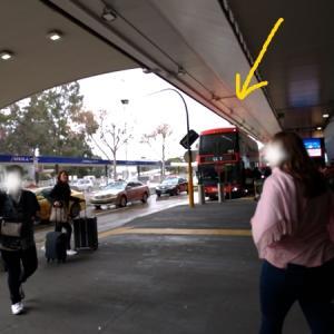 メルボルン一人旅 空港からホテルへの交通手段は?