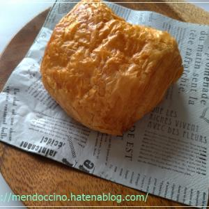 ル パン ドゥ ジョエル・ロブション で買ったパン ラスト