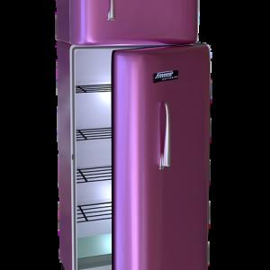 冷蔵庫を買い換えた話
