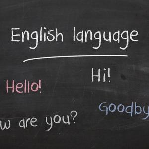 英語の勉強のためにしていること