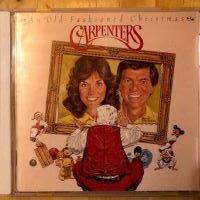 カーペンターズのクリスマスソング