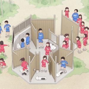 林間学校 その4