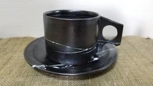 萩 松野創平さんの珈琲碗
