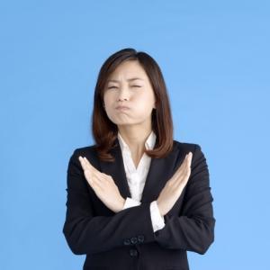 突然の交際終了通知を受けても冷静に受け止めよう!