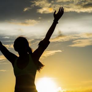 信じるというエネルギー=夢の引き寄せ力アップ!