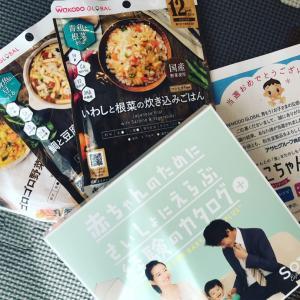 12/13 カタログ for baby plus とwakodo global