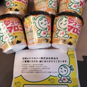 4/15 スープマロニーちゃん