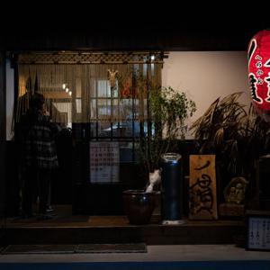 秋田市中通「ノ貫(へちかん)」で極上〆サバと県外酒