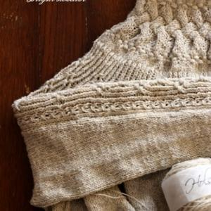 Bright Sweater ~3~