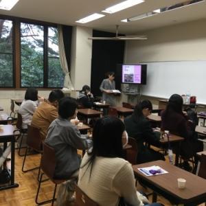 オープンキャンパスと模擬授業