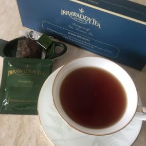 ミャンマー紅茶