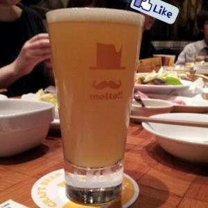 今日のビール。【常陸野ネストビール|ホワイトエール】