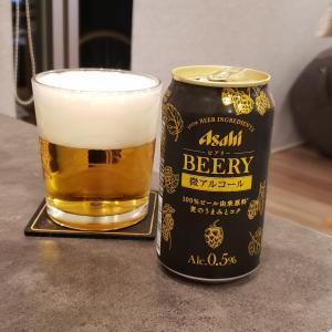 微アルコールビールは誰が飲むのか。