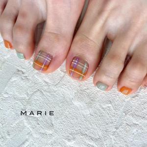 【神戸マルイ店】foot nail