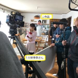★映画『人魚の眠る家』撮影風景 No.1★
